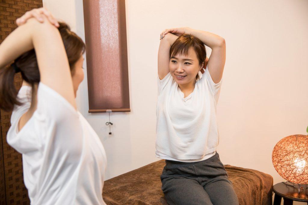 ④自宅でのトレーニング方法