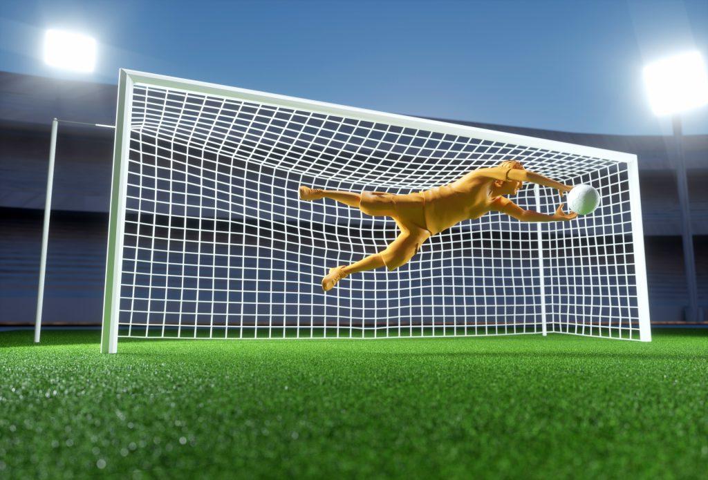 サッカーの戦術&コーチング
