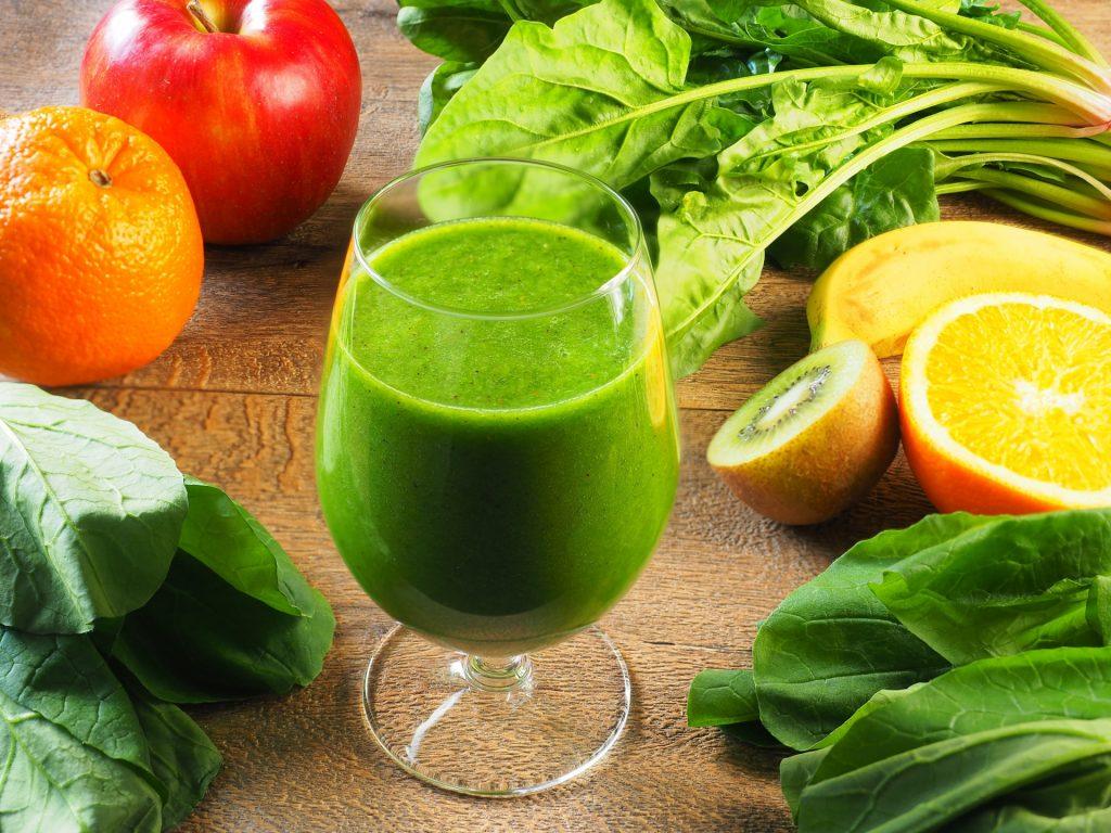 酵素ドリンクやサプリメントで腸内環境を改善!