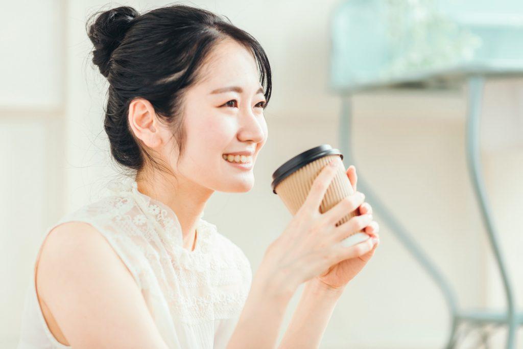 コーヒーで体調を整える!?カフェインとクロロゲン酸の効果とは!