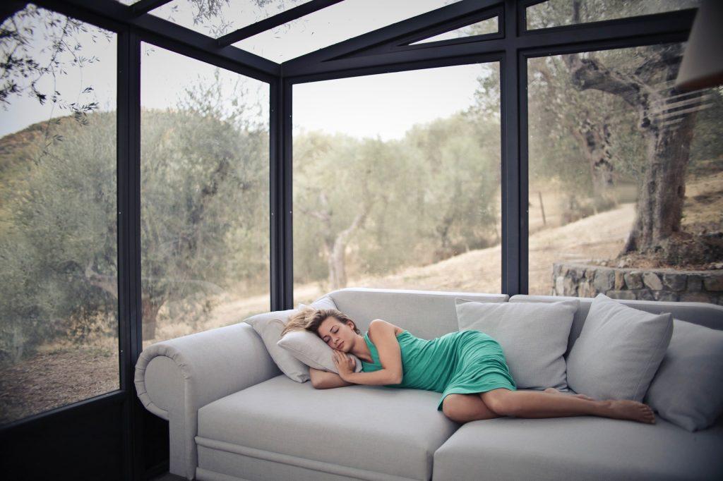 ③睡眠不足症候群の治療方法