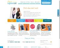 LighterLife社ホームページ.jpg