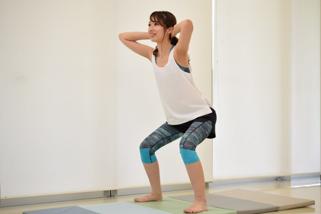 【ボディデザイン講座】4-3 全身のTr.で筋力バランスを意識する