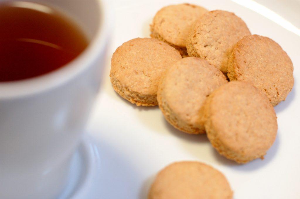 豆乳クッキーで安心安全の置き換えダイエット