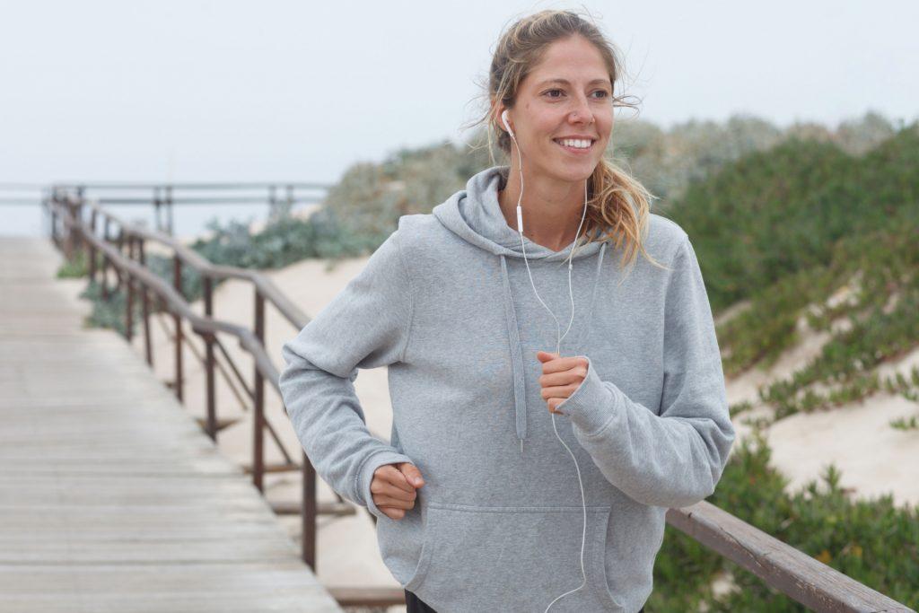 本当に朝のジョギングは体に良いの?
