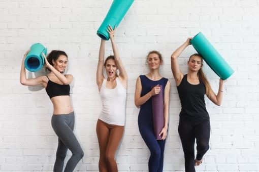 ②トレーニングやエクササイズを楽しく継続する方法