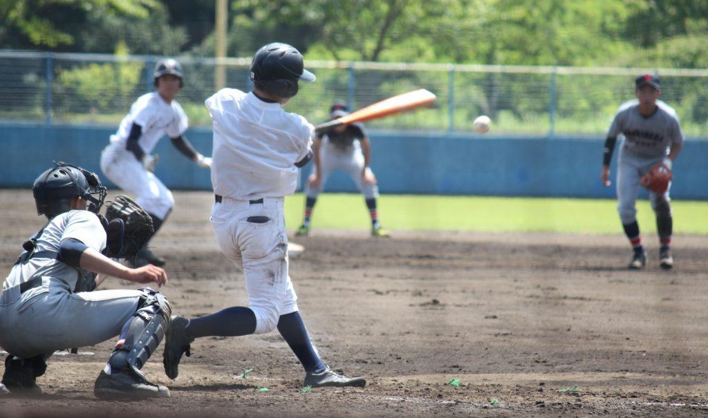 ⑧野球はコーディネーショントレーニング!?運動能力が高まる理由とは