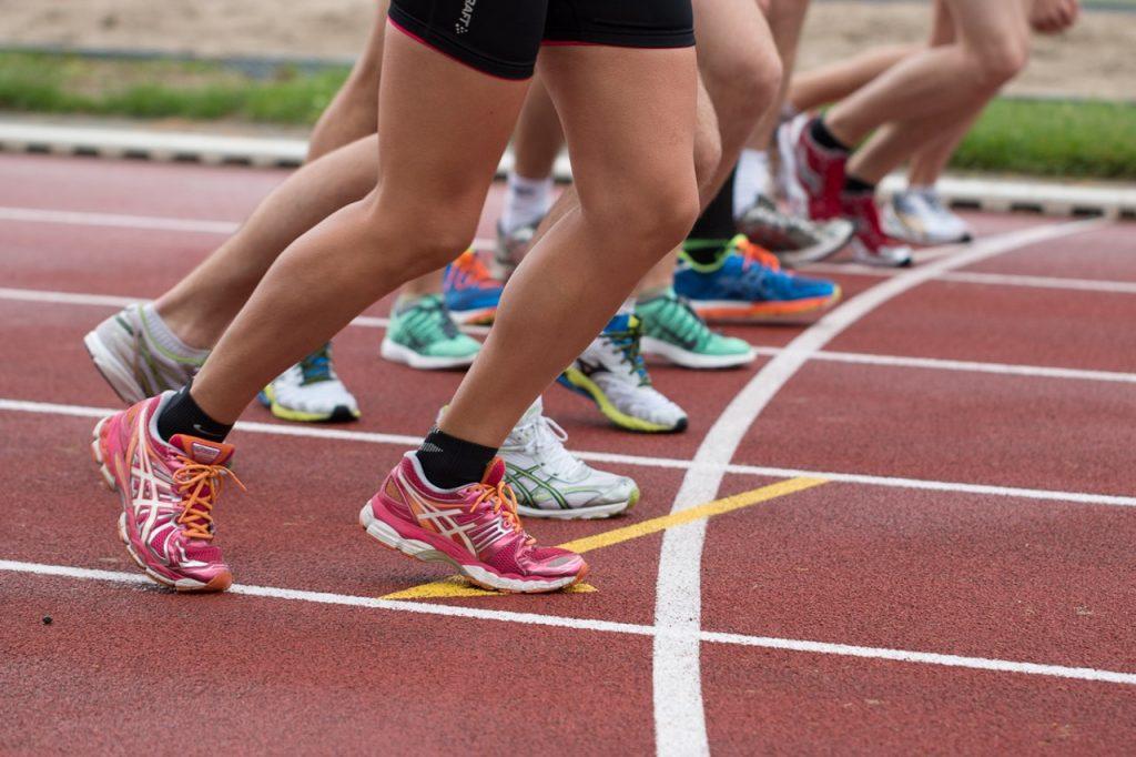 ①スピードは遺伝だけではない!?競技により異なるスピードの種類とは!