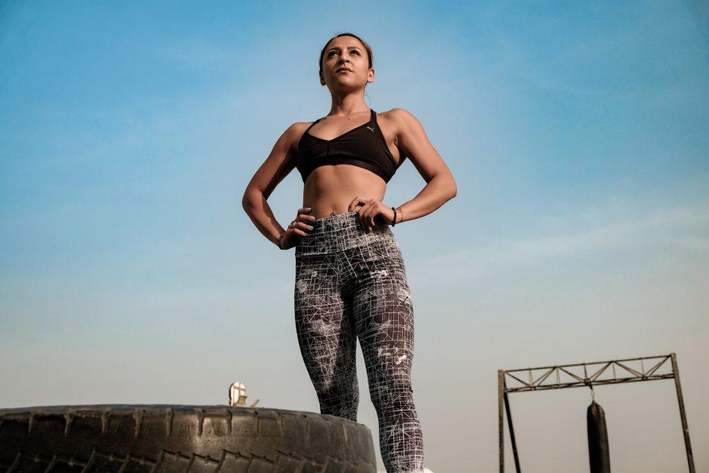 ②体幹トレーニングの効果とは