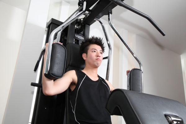 ②体軸のトレーニングとは