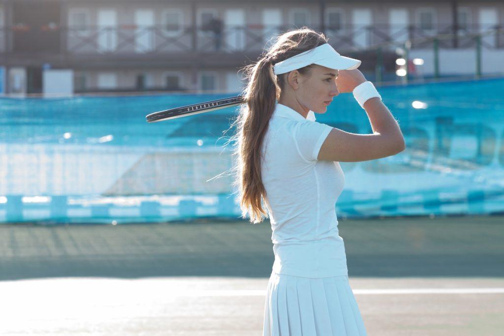 ④テニス部の練習メニュー「班の編成を変える」